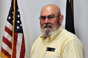Ron Moore - North Hudson NY Supervisor