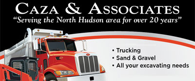 Caza and Associates - North Hudson, NY