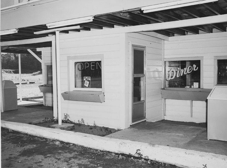 Earl B. Parker Diner