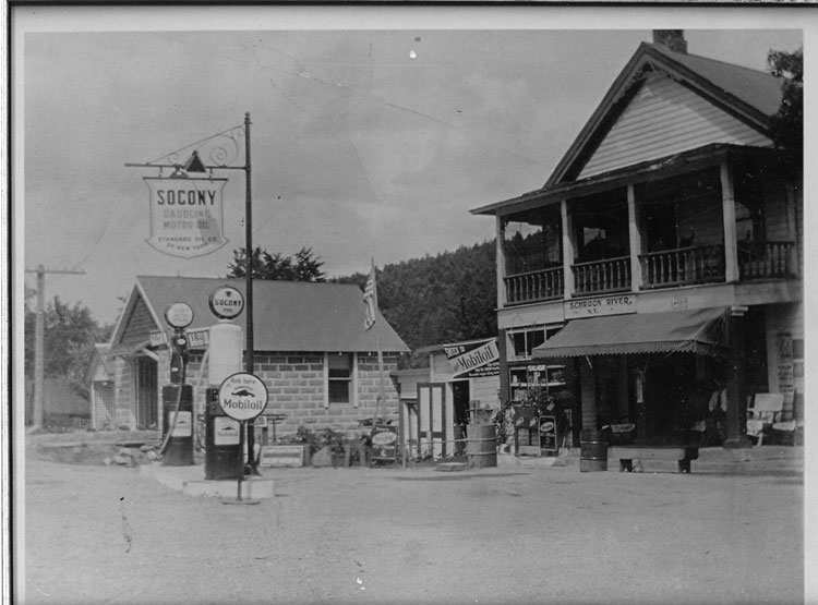 Schroon River Store (date-unknown)