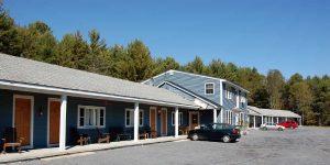 Blue Ridge Motel